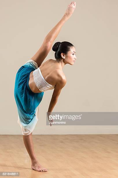 dançarino - arte, cultura e espetáculo - fotografias e filmes do acervo