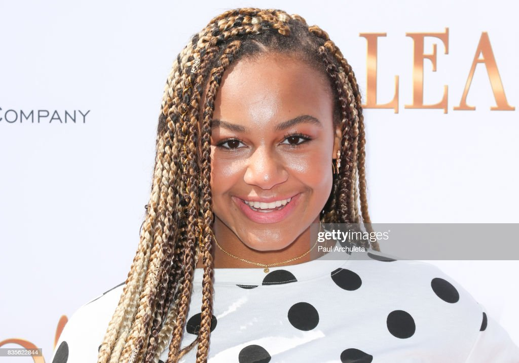 """Premiere Of The Weinstein Company's """"Leap!"""" - Arrivals : News Photo"""