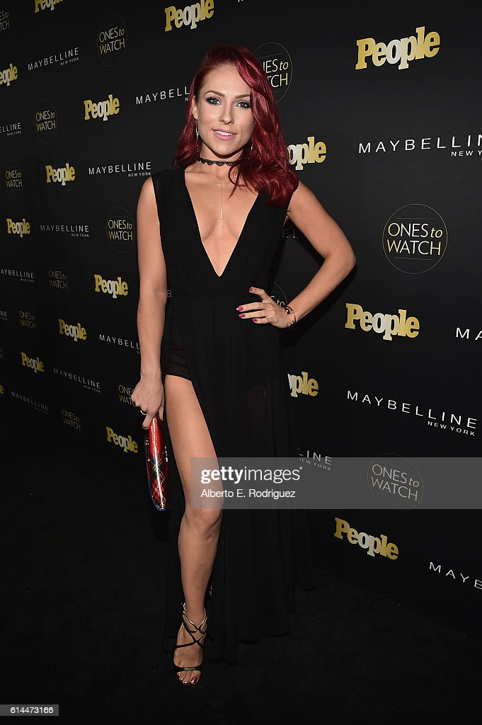"""People's """"Ones to Watch"""" Event Presented By Maybelline New York - Red Carpet"""