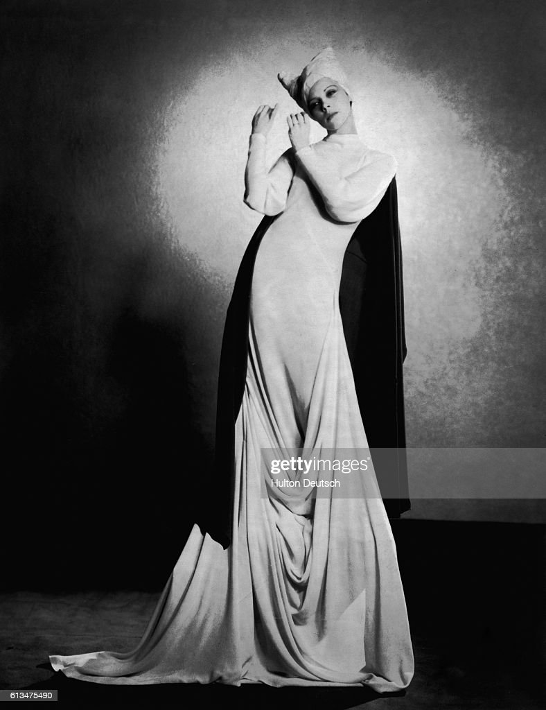 pictures Tilly Losch