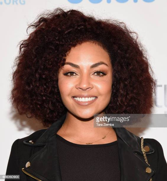Dancer/actress Ashley Everett attends the Generosityorg fundraiser for World Water Day at Montage Hotel on March 21 2017 in Beverly Hills California