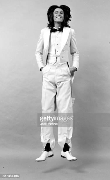 Dancer/Choreographer Tommy Tune 1974