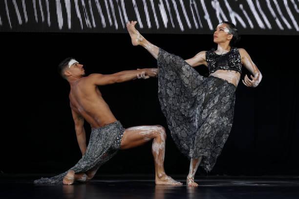 AUS: Bangarra Dance Theatre Spirit: A Retrospective 2021 Media Preview