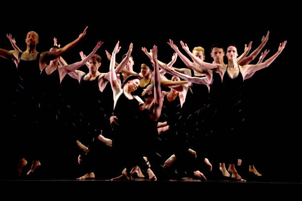 CA: Glorya Kaufman Presents Outdoor Dance Series At The Music Center Featuring The Paul Taylor Dance Company