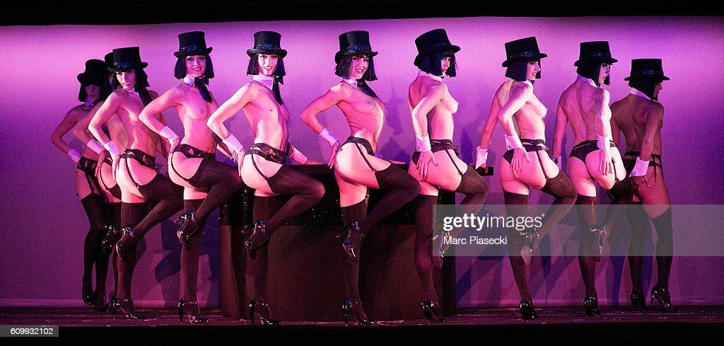 Crazy Horse Paris Show 50% Off tickets, HalfPriceShows.com