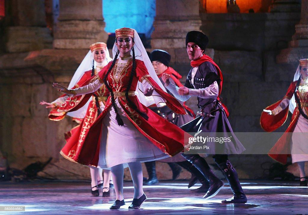 Circassian Culture