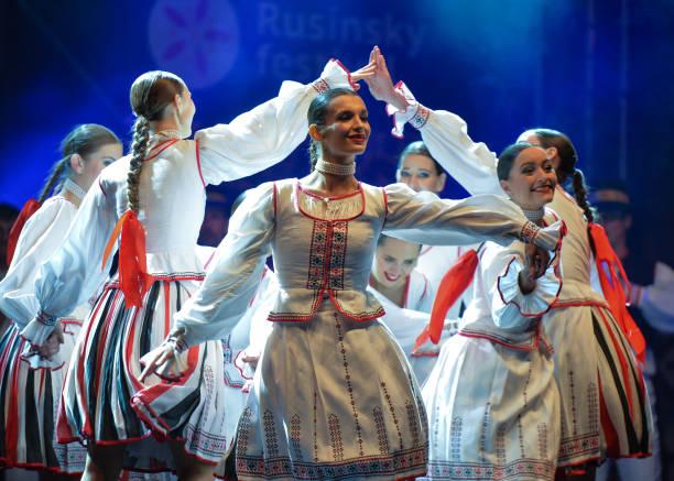 SVK: Rusinky Festival 2020 In Svidnik