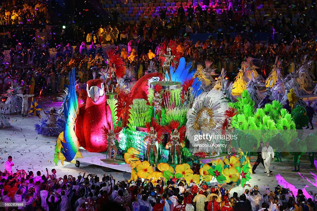 Rio 2016 Olympic Games  : News Photo
