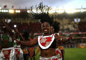 nairobi kenya dancers perform during opening
