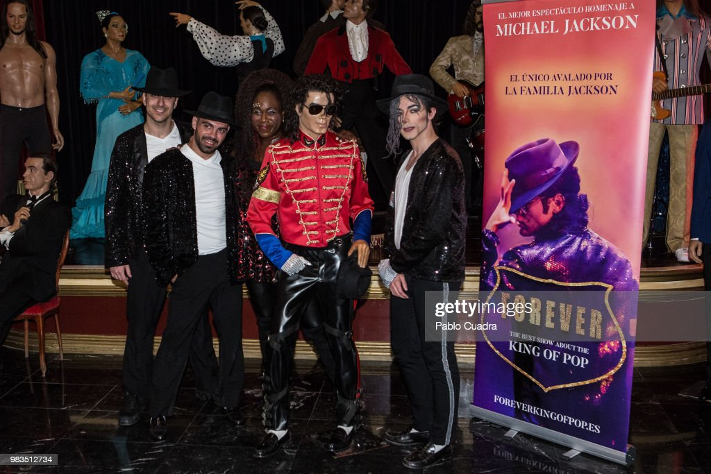Michael Jackson 9th Anniversary Tribute