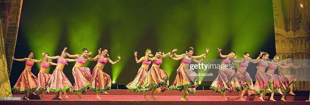Bharati Musical Premiere : ニュース写真