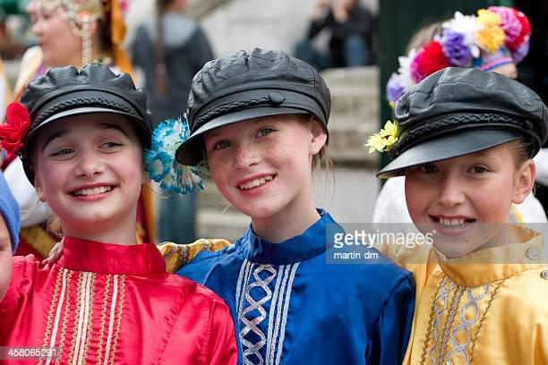 dancers - martin dm stock pictures, royalty-free photos & images