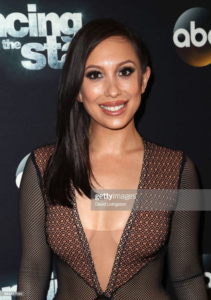 """Dancing With The Stars"" Season 24 - May 15, 2017 - Arrivals"