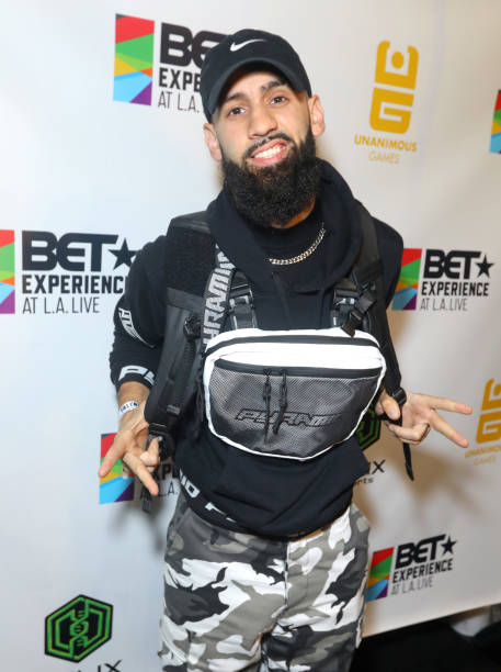 CA: 2019 BET Experience Fan Fest - UNLCKD Gaming  - Day 2