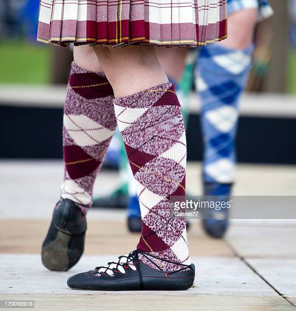 60 Top Highland Dancing Pictures, Photos and Images - Getty Images
