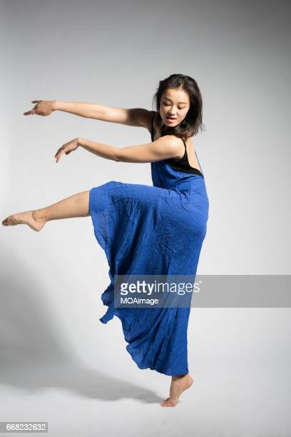 dancing girl - legs apart stock pictures, royalty-free photos & images