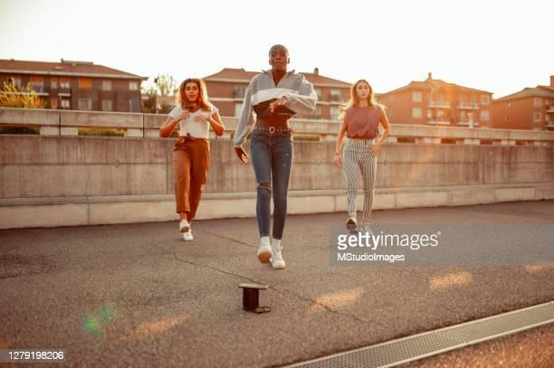 dansgrupp - dance troupe bildbanksfoton och bilder