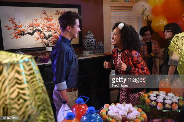 """Dancing in the Dark"""" - Ham takes Celia on a weekend getaway, so Bex emboldens Andi to host her first-ever dance party at the house -- and then Amber..."""