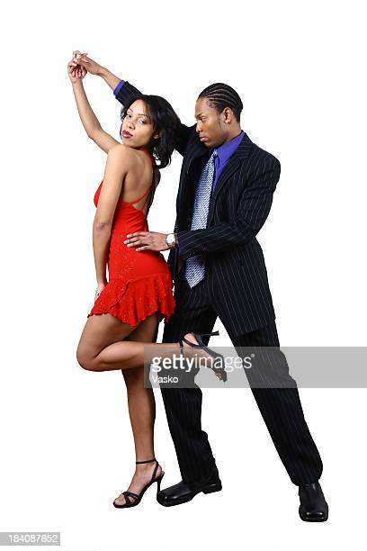 dancing - salsa dancing stock photos and pictures