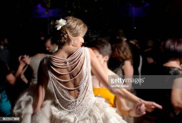 dancing the night away -  キリスト教 伝来の地  ストックフォトと画像