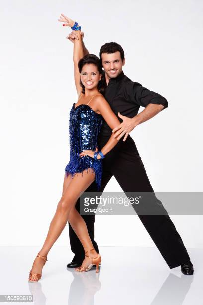 DOVOLANI 'Dancing with the Stars AllStars' marks the first time prior contestants will return for another chance at winning the coveted mirror ball...