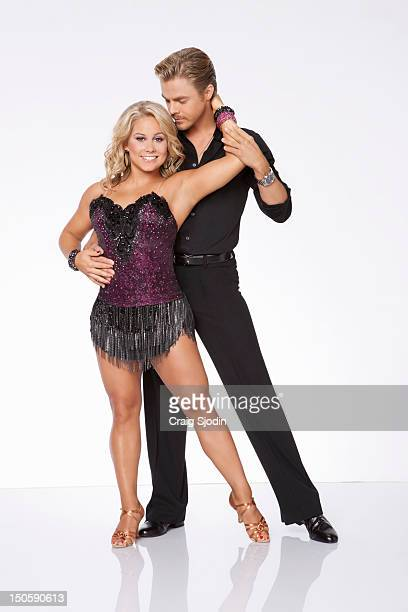 HOUGH 'Dancing with the Stars AllStars' marks the first time prior contestants will return for another chance at winning the coveted mirror ball...