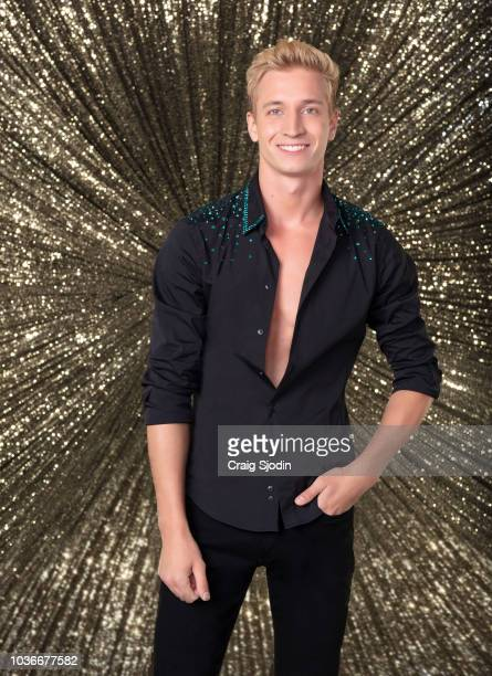 STARS 'Dancing with the Stars' is waltzing its way into its upcoming season and the new celebrity cast is adding some glitzy bling to their wardrobe...