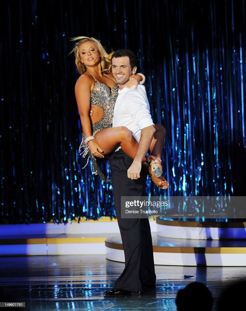 "Season's Final Performance Of ""Dancing With The Stars: Live In Las Vegas"" At The New Tropicana"