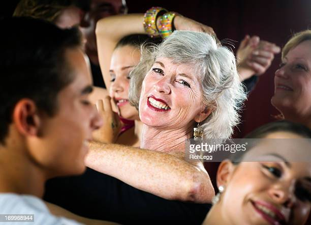 dancing woman - ballroom dancing stock pictures, royalty-free photos & images