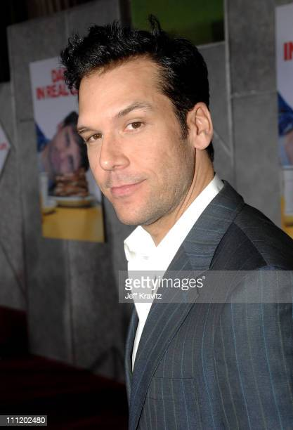 Dane Cook attends the premiere of Dan In Real Life at the El Capitan Theater on October 24 2007 in Hollywood California
