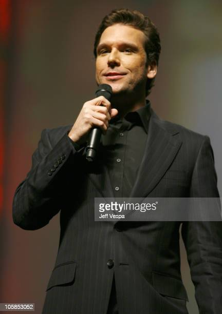Dane Cook during 2007 ShoWest Award Ceremony Show at Paris in Las Vegas Nevada United States