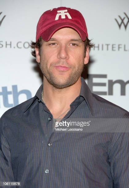 Dane Cook during Employee of the Month Party at TenJune in New York City New York United States