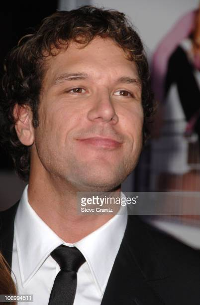 Dane Cook during Employee of the Month Premiere Arrivals at Mann's Chinese Theater in Hollywood California United States