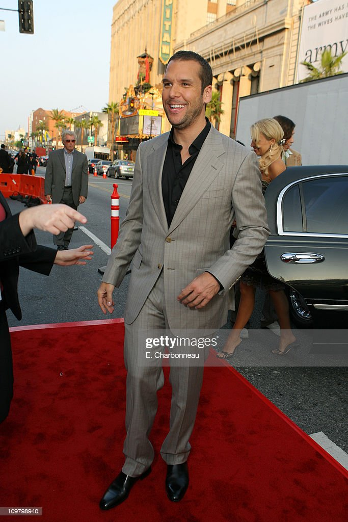 "MGM Distribution Co. ""Mr. Brooks"" Los Angeles Premiere : News Photo"