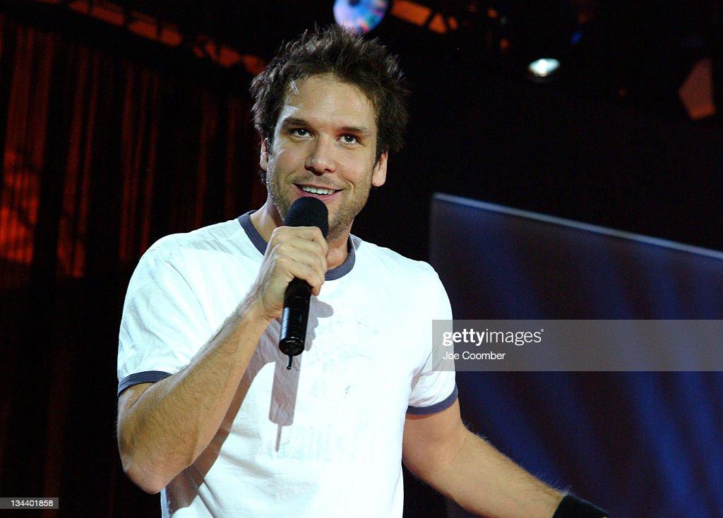 The Comedy Festival - Dane Cook : News Photo