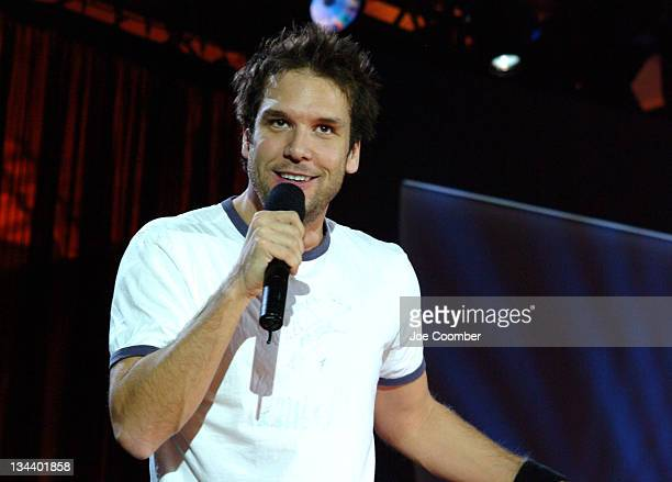 Dane Cook during The Comedy Festival Dane Cook at Caesars Palace in Las Vegas Nevada United States