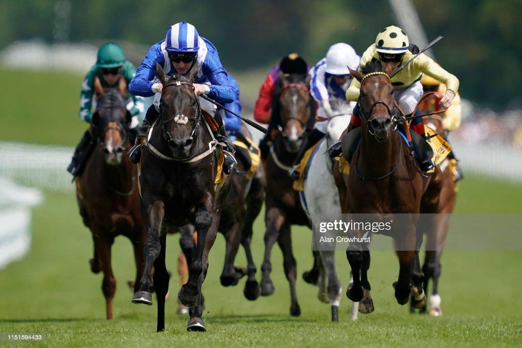 GBR: Goodwood Races