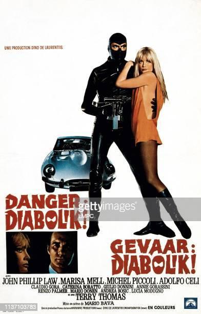 Danger Diabolik 画像と写真 - G...