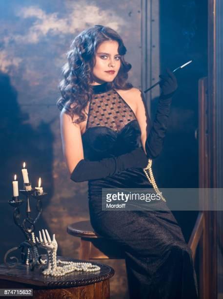 Dangerous Charmed Woman