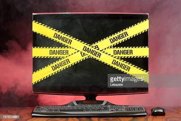 Dangerous Computer