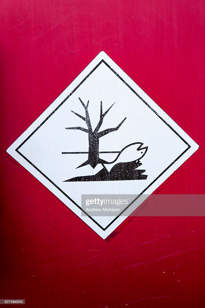 Uk Chemicals Environmental Hazard Pictures Getty Images