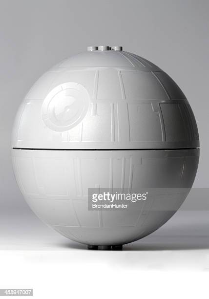 perigosa esfera - star wars imagens e fotografias de stock