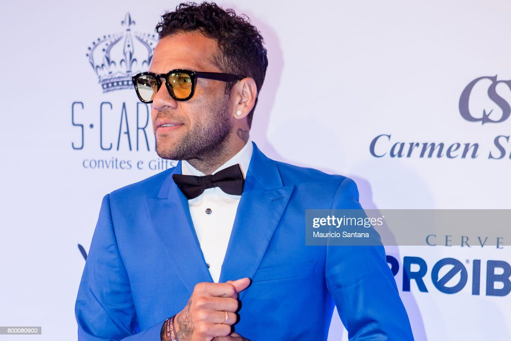 Instituto Projeto Neymar Jr Benefit Auction : News Photo