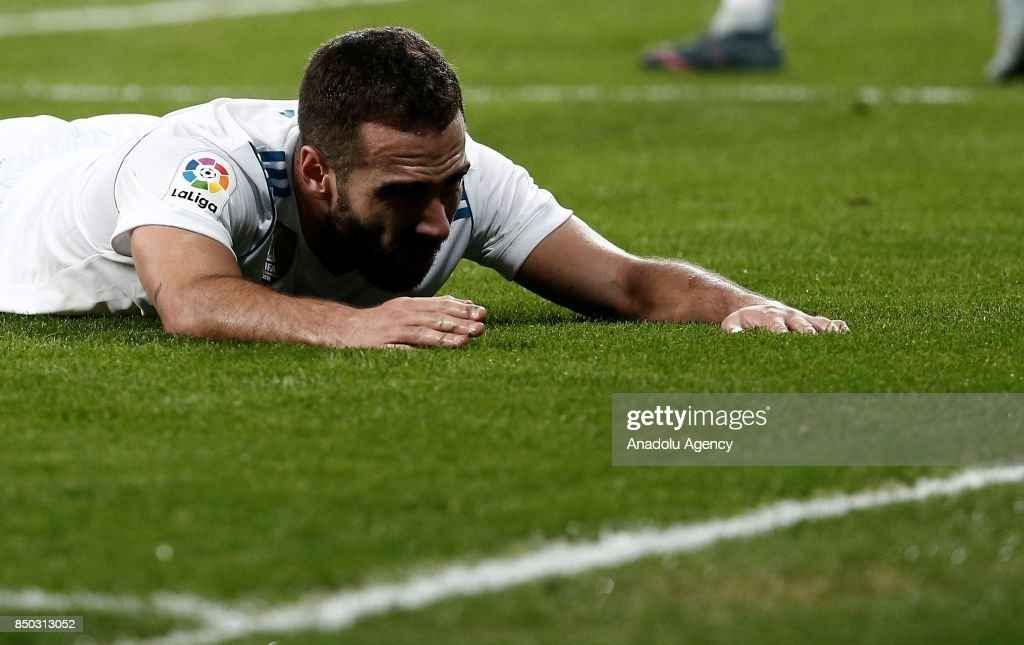 Real Madrid vs Real Betis : La Liga : News Photo