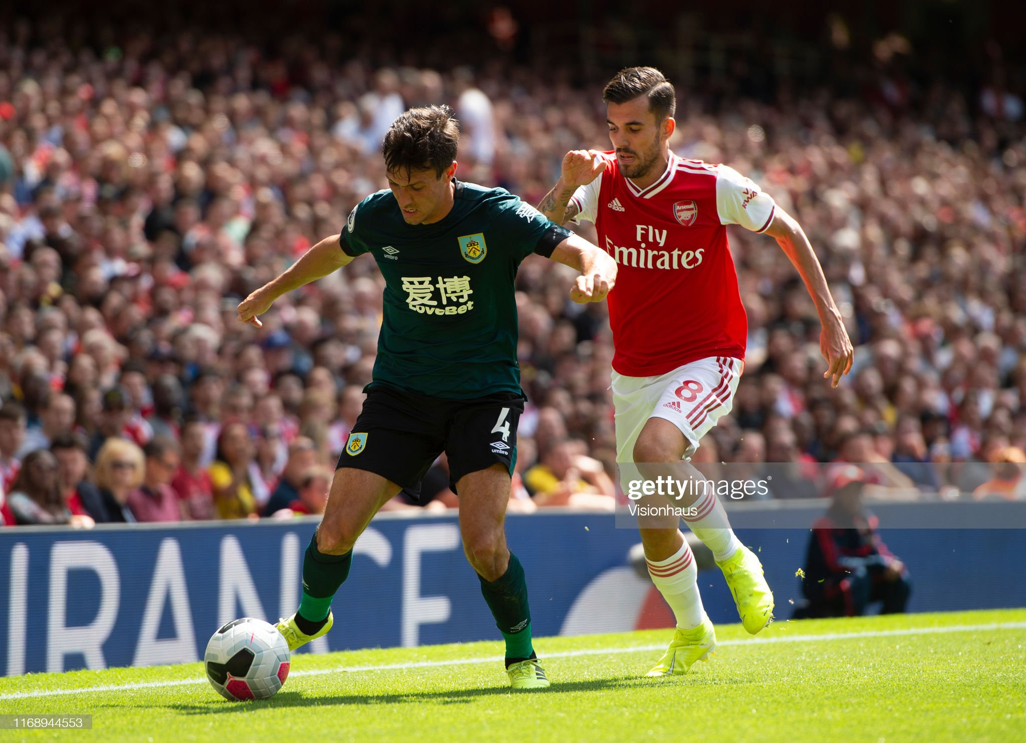 Burnley v Arsenal preview, prediction and odds