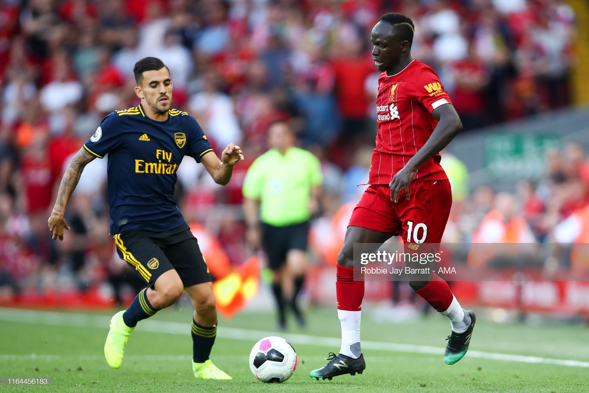 Liverpool v Arsenal preview, prediction and odds