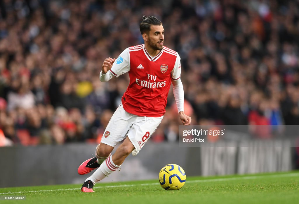 Arsenal FC v Newcastle United - Premier League : ニュース写真
