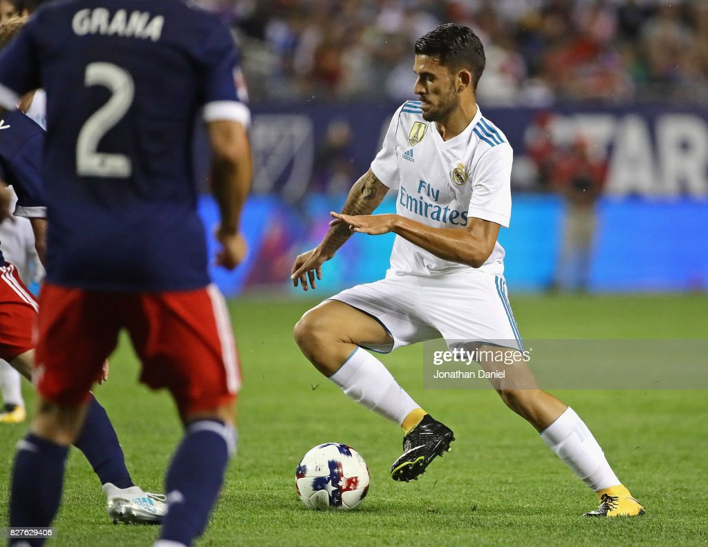 2017 MLS All-Star Game: Real Madrid v MLS All-Stars