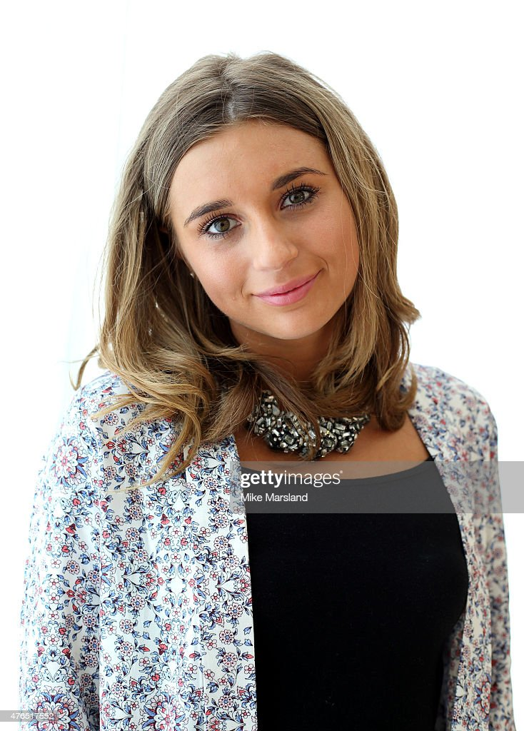 "Dani Dyer Attends Photocall For ""Age Of Kill"" : News Photo"