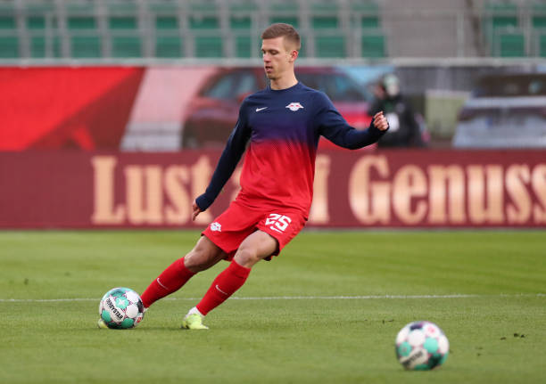 DEU: VfL Wolfsburg v RB Leipzig - Bundesliga
